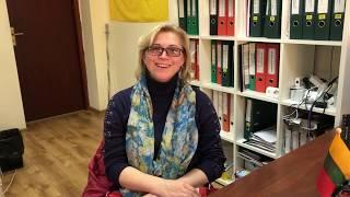 🇱🇹Работа швеей в Литве реальный отзыв