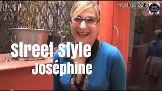 Street Style - Josephine (Marilou Berry)