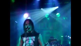 Bullet For My Valentine ~ 'Curses' Live Edinburgh