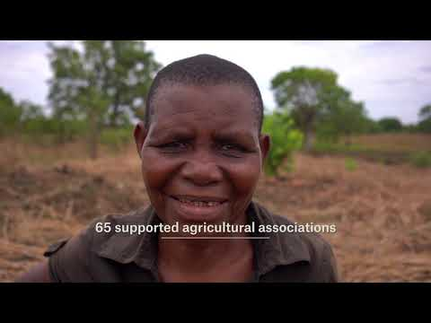 RESolução Project: in Mozambique with AICS