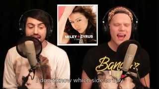 Superfruit - Evolution Of Miley Cyrus (HD LYRICS)