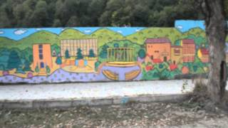 preview picture of video 'Dilijan - Դիլիջան (Дилижан)'