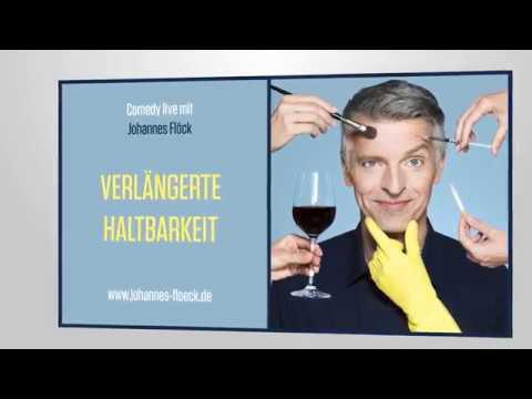 Johannes Flöck Comedy