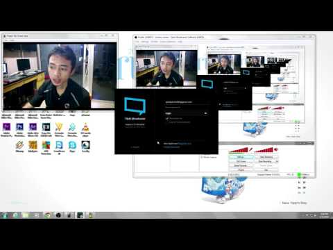 Video Cara LIVE STREAMING YouTube Gaming HD 60fps