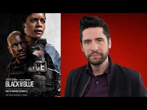 Black and Blue - Movie Review