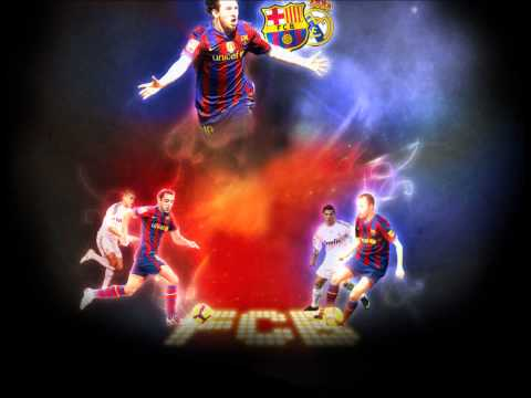 FC Barcelona Anthem - Cant del Barca! HD