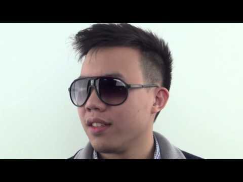 f739d0a5d2e Carrera CHAMPION CDU JJ Sunglasses – VisionDirect Reviews