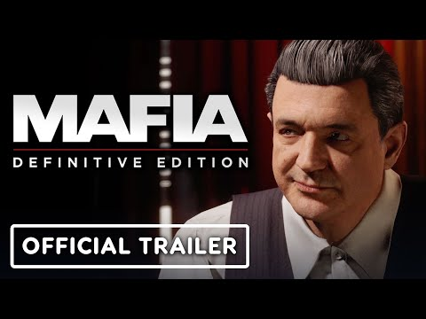 Trailer de Mafia Definitive Edition