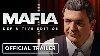 Видео Mafia: Definitive Edition [Автоактивация]