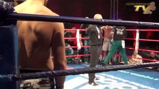 Ricardo van Veelen vs Haris Haijric