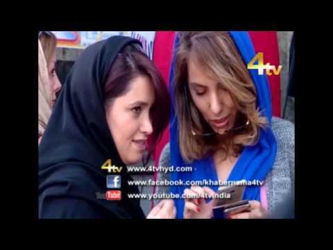 Duniya Bharse 20-05-2017   World News   Urdu News   4tv News