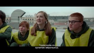 Amman Hocam 2, Türkçe Altyazılı Fragman