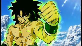 Toriyama Explains Dragon Ball Super Broly | I Have HIGH Expectations For This Movie. Just Saiyan.