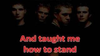 12 Stones - It Was You (Lyric Video)