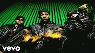 Busta Rhymes - Make It Clap (Remix Video) ft. Sean Paul, Spliff Starr