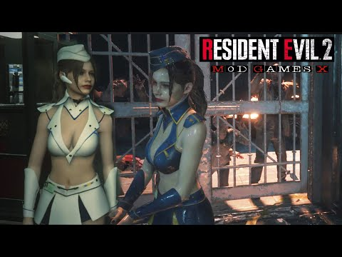 Claire Medical Office - RE2 RE