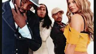 Express Yourself Black Eyed Peas