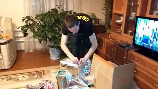 Подарок брату