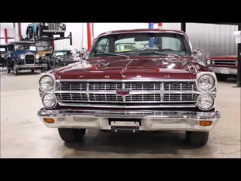 Video of '67 Fairlane - MD7H