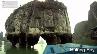 Vietnam / Viet Nam Tourism - The Hidden Charm