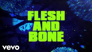 "ZOMBIES 2 - Cast - Flesh & Bone (From ""ZOMBIES 2""/Official Lyric Video)"