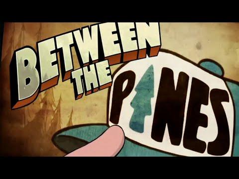 Gravity Falls Season 2 SP Preview