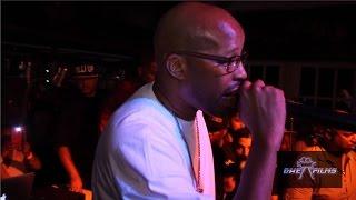 Warren G , The Dove Shack & Twinz @ Original Mike's