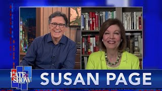 """""""Inartful Is A Kind Way To Put It"""" - Susan Page On Pelosi's Comments After The Chauvin Verdict"""