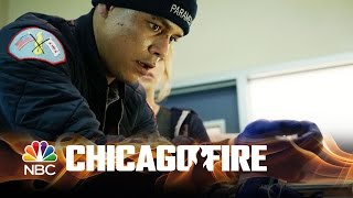 Chicago Fire   Saving Severide (Episode Highlight)