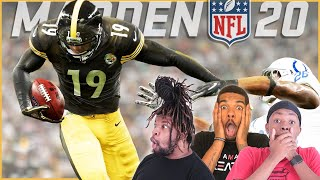 Hands Down The CRAZIEST Madden 20 Tournament We've EVER Had! MUST WATCH!