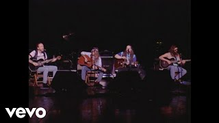 Allman Brothers Band - Midnight Rider - Live at Great Woods 9-6-91
