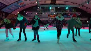 Schaatsen 2018: The movie!