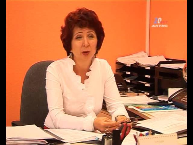 Ангарчанка вошла в состав Общественной палаты области