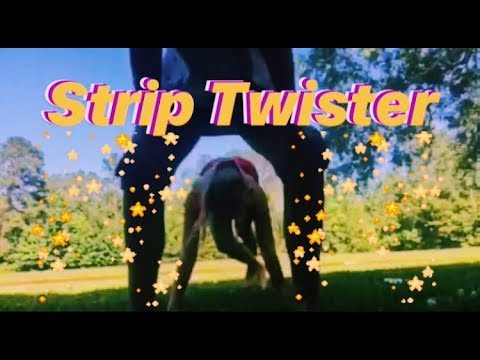 STRIP TWISTER (not click bait)