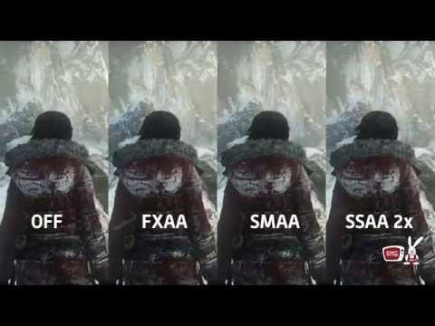 [Tutorial] - Care sunt cele mai bune setari video in jocuri?