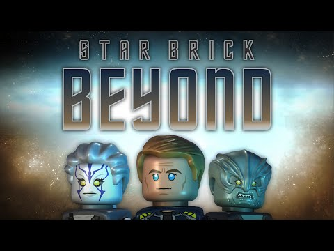 Lego Star Trek Beyond