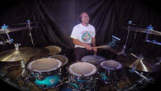 311 - Don't Stay Home Tonight - Drum Cover
