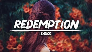Besomorph & Coopex   Redemption (Lyrics) Ft. Riell
