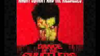 """Angry Johnny And The Killbillies- """"Welcome To The End"""""""