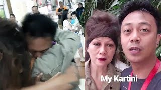 Setelah 20 Tahun, Gio Idol Akhirnya Bertemu sang Ibunda, Curahan Hatinya Bikin Terharu