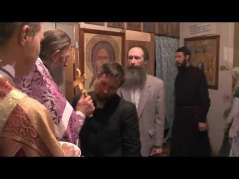 Молитва архангелу варахиилу на охрану дома и людей