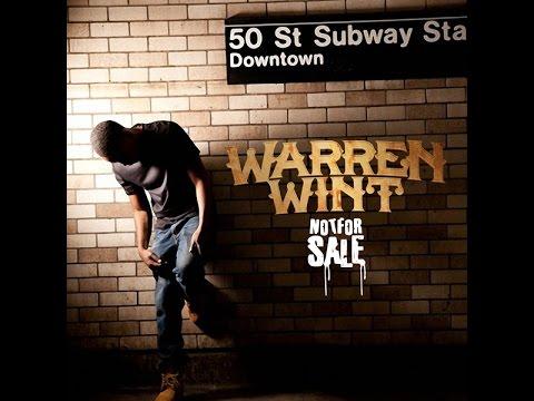 Warren Wint: Not For Sale