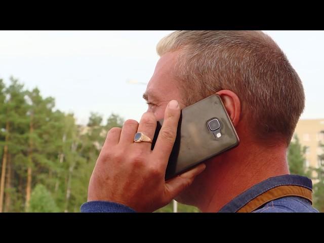 Почти сто тысяч за сломанный телефон.