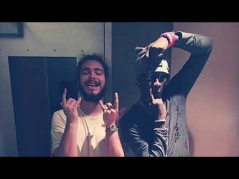 Post Malone - Goodbyes (feat. Young Thug) [Unreleased Leak]