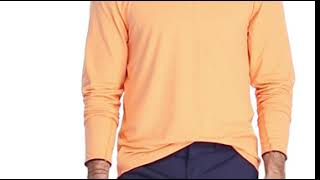 Performance Jersey Pullover-video