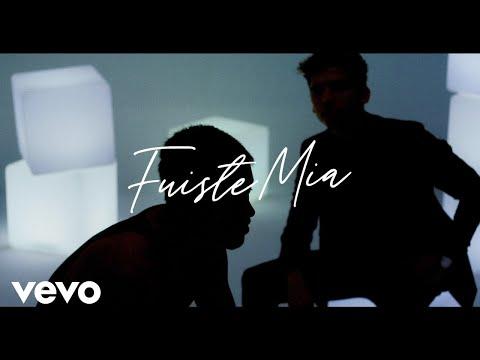 MYA, HA-ASH - Fuiste Mía (Official Video)