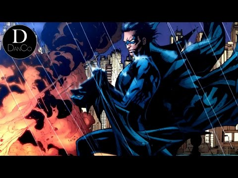 11 Characters Who Have Been Batman