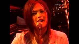 Yui - 1st Street Live at Drum Logos in Fukuoka 2006