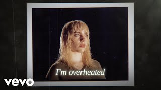 Billie Eilish - OverHeated (Official Lyric Video)