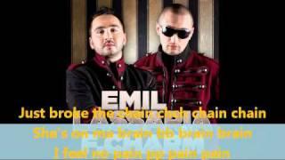 Emil Lassaria Feat. F. Charm-Guantanamera Lyrics